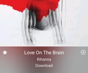 rihanna and love image
