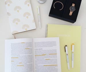 books, goals, and school image