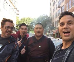 Marvel, doctor strange, and Avengers image