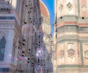 aesthetic and bubbles image