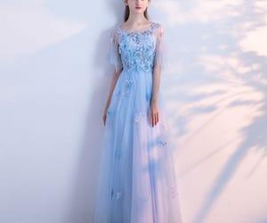 backless, evening dresses, and formal dresses image