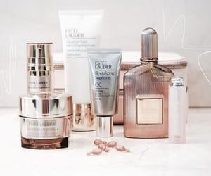 cosmetics, makeup, and nails image