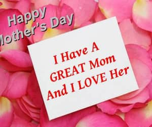 happy mothers day 2018 image