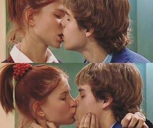 kiss, luisana lopilato, and pablo & marizza image