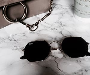 accessories, bag, and sunglasses image