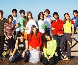 tv show, teen show, and luisana lopilato image