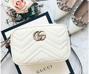 accessories, fashion, and gucci image