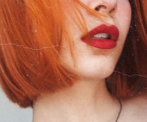 aesthetics, ginger, and aesthetic image