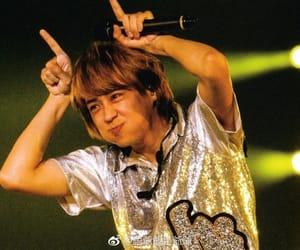 hey say jump, hikaru yaotome, and jpop image
