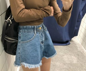 outfit, asian fashion, and fashion image