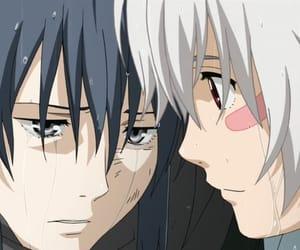 anime, nezumi, and no. 6 image
