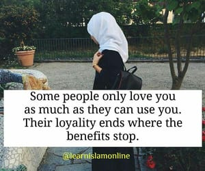 islam, quote, and quotes image