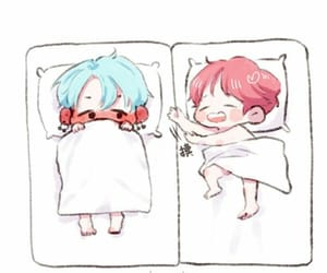 fanart, sope, and love image