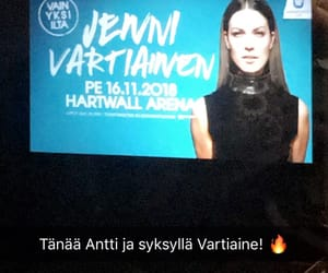 concert, singer, and antti tuisku image
