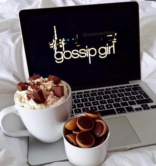 article, blair waldorf, and gossip girl image