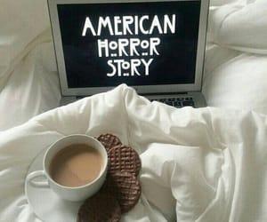 coffee, food, and ahs image