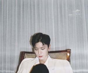 kpop, taeyong, and nct u image