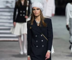 chanel, fashion, and nadja bender image