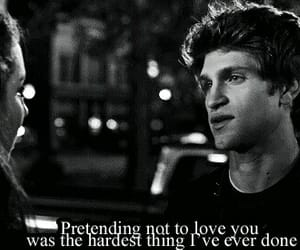 love, pll, and pretty little liars image