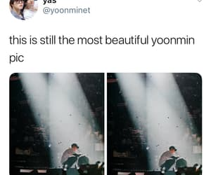 bts and yoonmin image
