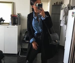 outfit, ootd, and clothes image