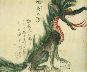 illustration, japan, and japanese image