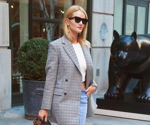 fashion, rosie huntington whiteley, and ros image
