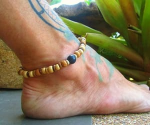 festival, yoga, and hippie image
