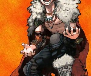 boku no hero academia and katsuki bakugou image