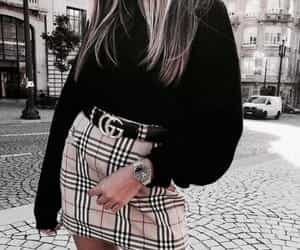 fashion, gucci, and cute image