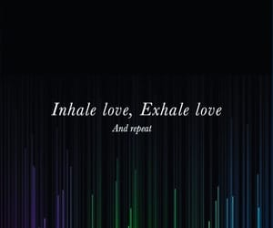 breathe, energy, and flow image