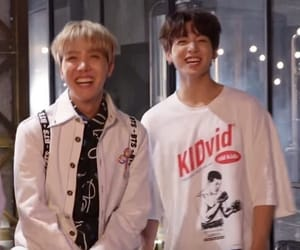 jungkook, bts, and jhope image