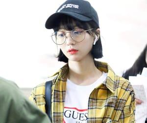 kpop, OMG, and yoobin image