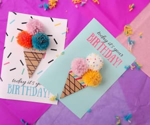 birthday, celebrate, and do it yourself image