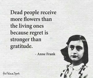 quotes, flowers, and dead image