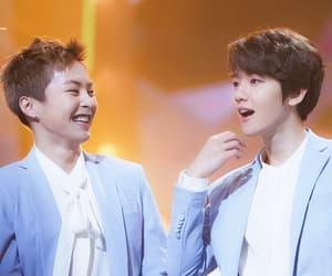 beautiful, Chen, and sehun image