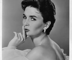 jean simmons, old hollywood, and vintage image