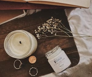 accessories, candle, and pretty image