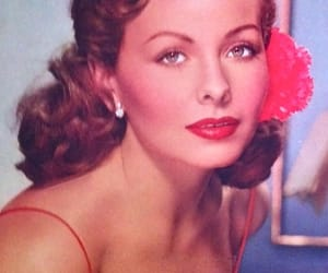 jeanne crain, old hollywood, and vintage image