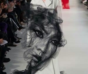 black, design, and glam image