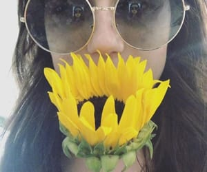 clark, sunflower, and doddleoddle image