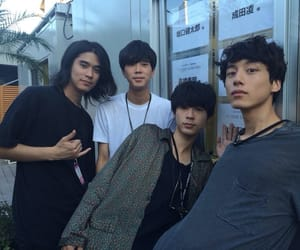 asian, boys, and japanese image
