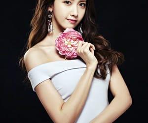 korean, yoona, and soshi image