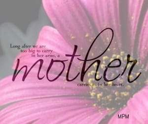 flower, may, and mom image