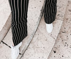 chic, fashion, and footwear image