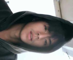 black, hoodie, and Hot image
