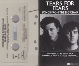 tears for fears image