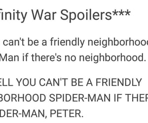 humor, spider-man, and Marvel image