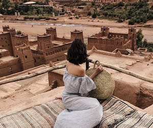 africa, love, and maroc َ image