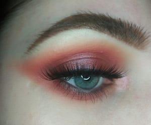 makeup, makeuplook, and slave2beauty image